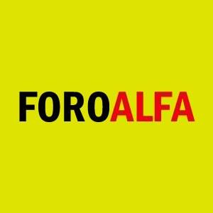 Logo Foro Alfa