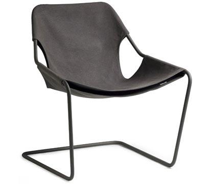 Cadeira Paulistano - Paulo Mendes da Rocha