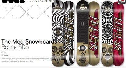 snowboardsmod