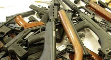 london-olympic-stadium-confiscated-guns