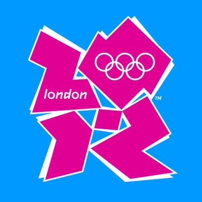 A tão falada marca para as Olimpíadas de Londres, em 2010, feita pela Landor