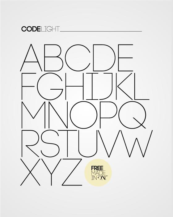 codefreefont01