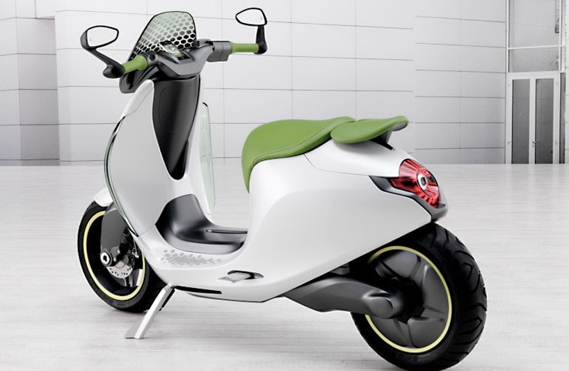 smart_scooter