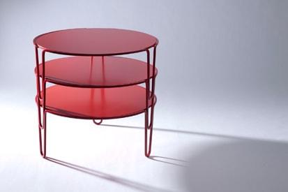 Menção Honrosa. Design Faro Design (Ilse Lang - RS). Linha Clips.