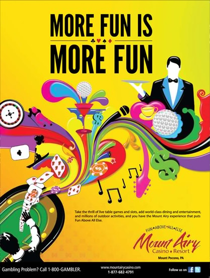 Poster para Mt Casino