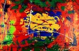 Colors II - Camila Pallavicini