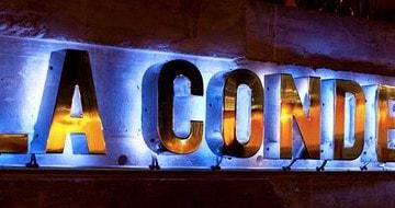 lacondesa_sign