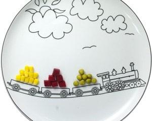 boguslaw sliwinski besign ceramics plate toy2