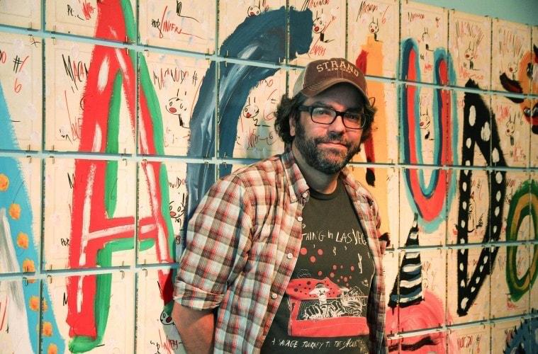 Ricardo Liniers Siri. Foto: divulgação