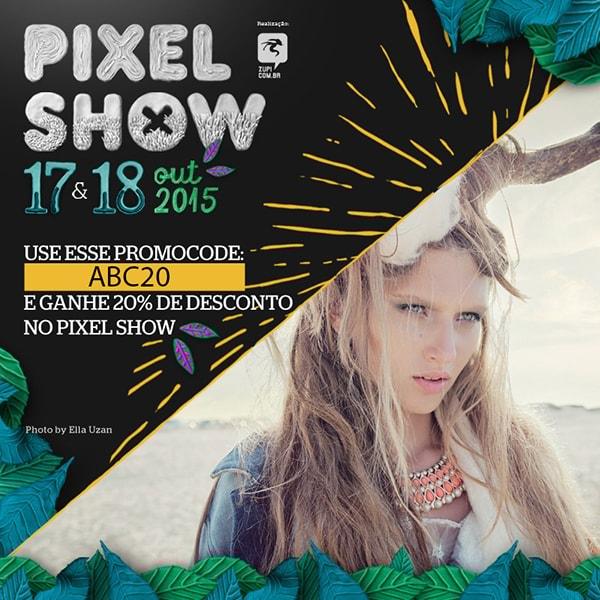 Banner Pixel Show copy