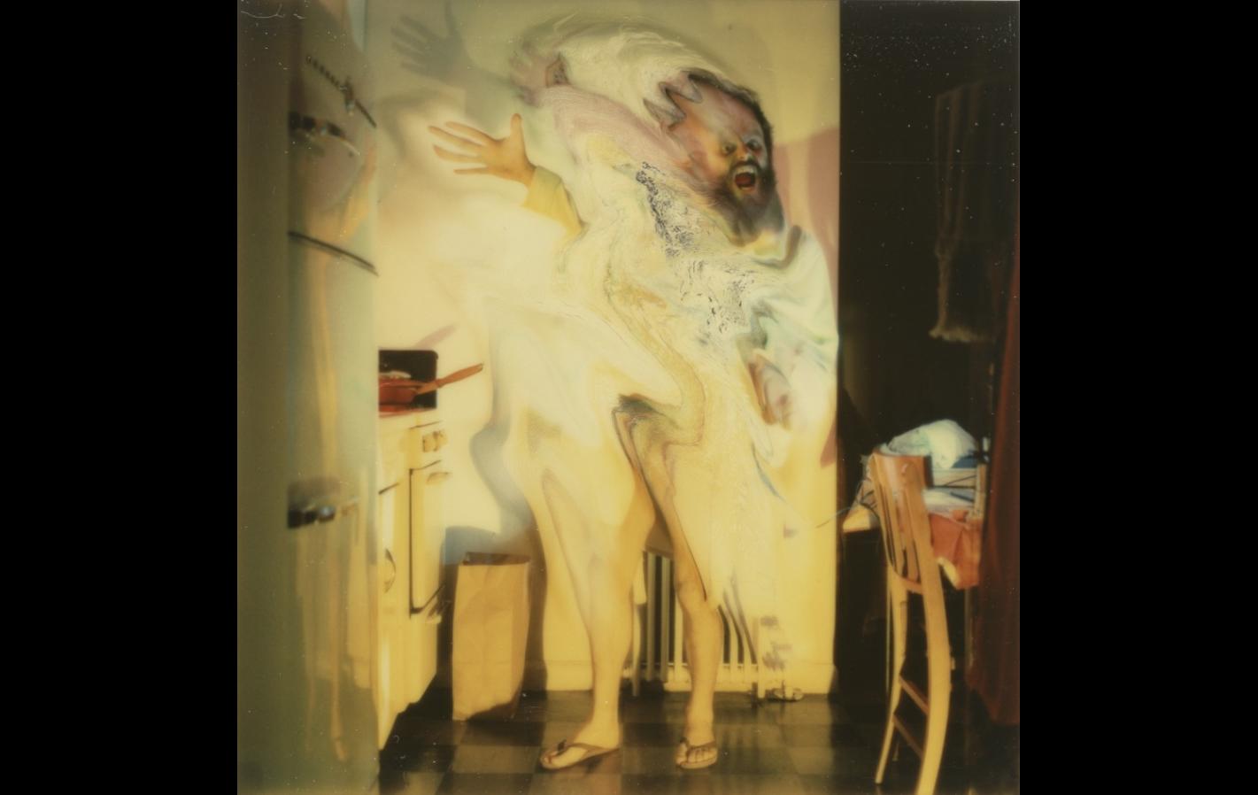 Photo Transformation | June, 13 - 1974