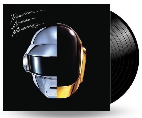 Daft Punk - Random Access Memory